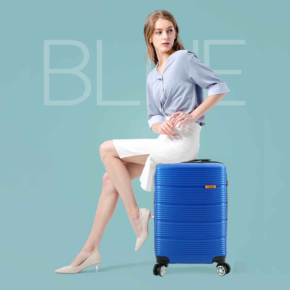 vali nhựa immax x13 màu xduong